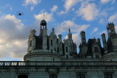 DroneChambord